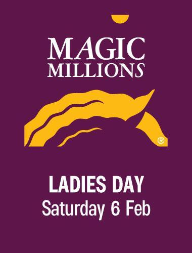 Magic Millions Ladies Day